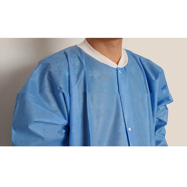 外科一次性實驗室外套